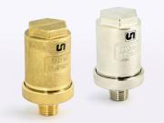 Компенсаторы гидроудара Uni-Fitt Фото №1