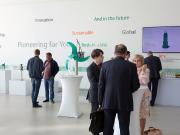 Конференция по повышению эффективности водного хозяйства