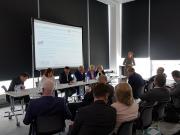 Конференция по повышению эффективности водного хозяйства Фото №2