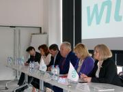 Конференция по повышению эффективности водного хозяйства Фото №3