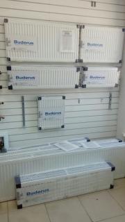 Компания «Тепло-Сервис» открывает сеть фирменных магазинов Bosch-Buderus Фото №1