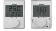 Новые термостаты 'Сименс' серии RDJ100.. и RDH100 Фото №1