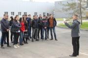Bosch в государственном проекте «Неделя без турникетов» Фото №1