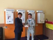 Открылся первый монобрендовый магазин Navien Фото №1