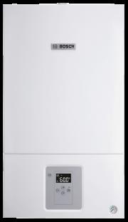 Bosch GAZ 6000 с обновленным интерфейсом Фото №1