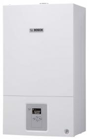 Bosch GAZ 6000 с обновленным интерфейсом