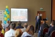 Первая конференция по маркетингу в ООО «БДР Термия Рус» Фото №2