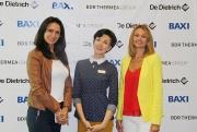 Первая конференция по маркетингу в ООО «БДР Термия Рус» Фото №8