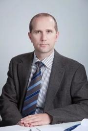 Иван Канарский, Директор Департамента промышленного оборудования компании «Грундфос»
