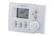 Особенности работы датчика наружной температуры на котлах Bosch Фото №1