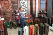 Итоги выставки Design&Decor St.Petersburg! Фото №4