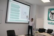 В новый учебный год с новой программой для сервисных мастеров от Vaillant Фото №1
