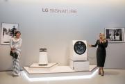 Ультра премиальный бренд LG SIGNATURE представлен в России Фото №1