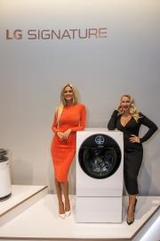 Ультра премиальный бренд LG SIGNATURE представлен в России Фото №2
