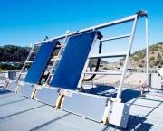 BAXI S.p.A сияет фабрикой солнечных панелей