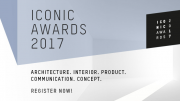 9 наград престижной премии Iconic Awards 2017 Фото №2