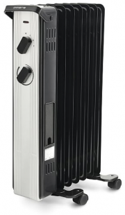 Масляные радиаторы в строгом классическом дизайне