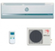 Winter set for Ballu air conditioner