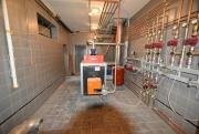 Энергетическая модернизация котельной Фото №7