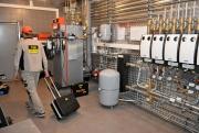Энергетическая модернизация котельной Фото №43