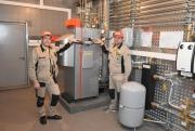 Энергетическая модернизация котельной Фото №50