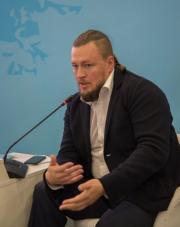 Заместитель генерального директора НП Международная Ассоциация «ЭЛЕКТРОКАБЕЛЬ» В.В. Кашкин