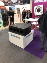 Технологии TURKOV на выставке INTERCLIMA в Париже! Фото №1