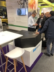 Технологии TURKOV на выставке INTERCLIMA в Париже! Фото №2