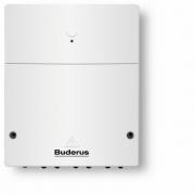 Обзор регуляторов Buderus серии EMS plus Фото №2