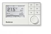 Обзор регуляторов Buderus серии EMS plus Фото №4