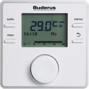 Обзор регуляторов Buderus серии EMS plus Фото №1