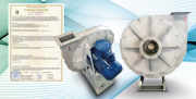 Компания Воздухотехника получила новый сертификат
