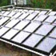 New solar collector factory in Krasnodar Region