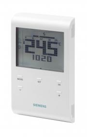 Первый в мире термостат с eu.bac уровня A