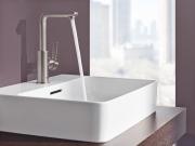 Grohe обновила коллекцию смесителей для ванных комнат Фото №1