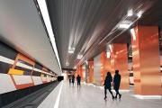 Пенополистиролом KNAUF укрепили метро в Москве