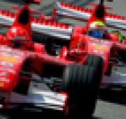 Vaillant distributors on the F1 Grand Prix