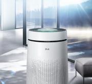 Российские ученые оценили очистители воздуха LG PuriCareTM