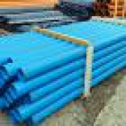 "'Adelante"" starts production of PVC pipes"