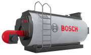 Трехходовые паровые котлы Bosch серии WNS