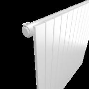 Стальной трубчатый радиатор серии СОЛО