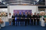 GROHE запустила производство на новом цинковом заводе в Таиланде Фото №1
