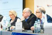 Панельная дискуссия - все самое актуальное в сфере энергоэффективности