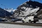 Гора Эльбрус, энергетический проект высота 4200м.  Фото №4