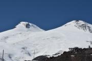 Гора Эльбрус, энергетический проект высота 4200м.  Фото №5