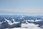 Гора Эльбрус, энергетический проект высота 4200м.  Фото №7
