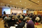 Завершил работу XIV Международный конгресс «Энергоэффективность. XXI век. Фото №3