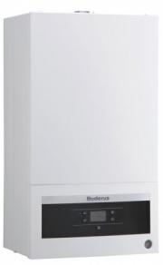 Пополнение в линейке газовых котлов Buderus Logamax U072