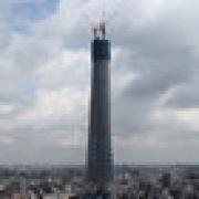 MHI поставит чиллеры для самой высокой телебашни