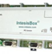 Новый шлюз IBOX-BAC-DALI от INTESIS